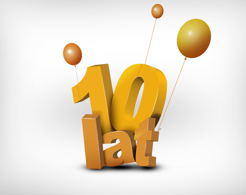 10 lat SITEIMPULSE